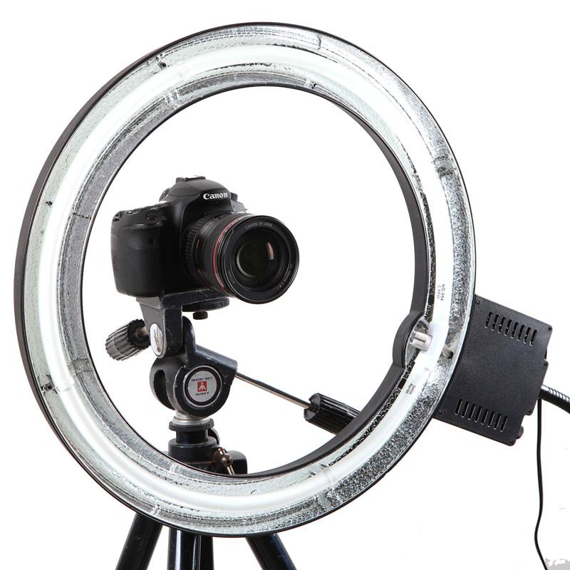 《販売終了》TEEDA RING FLC-65(65w蛍光管使用。リング外径48.5cm)