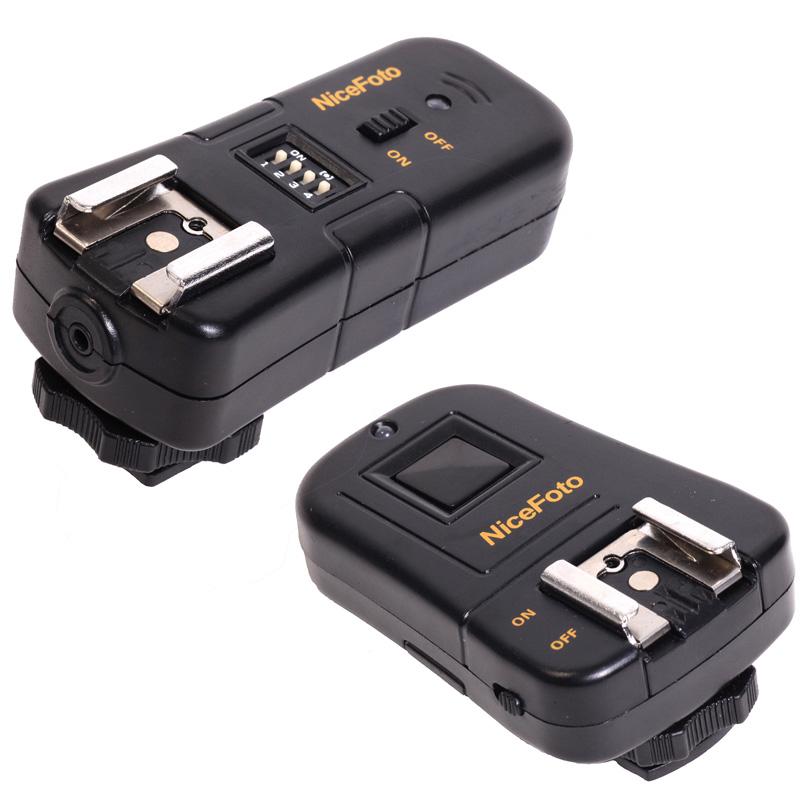 【売り切り廃盤特価】ナイス 2.4GHz FM送受信機セット