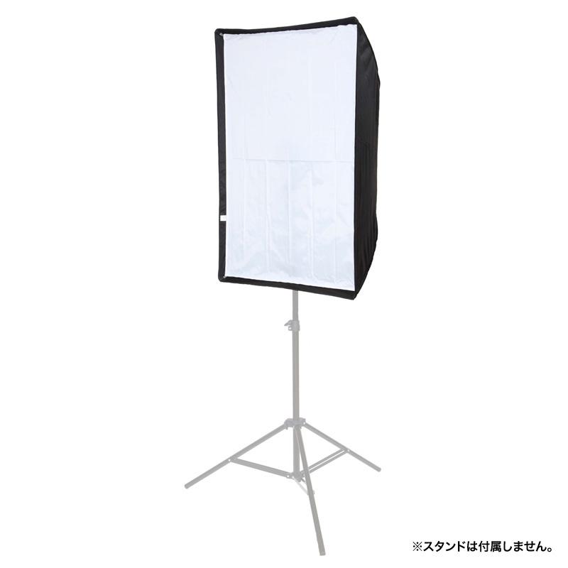アンブレラ式ソフトボックス60×90cm