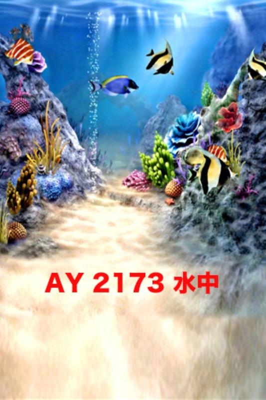 「新」マイクロファイバー・撮影用シーン背景(1.5x2m)_AY15-2173