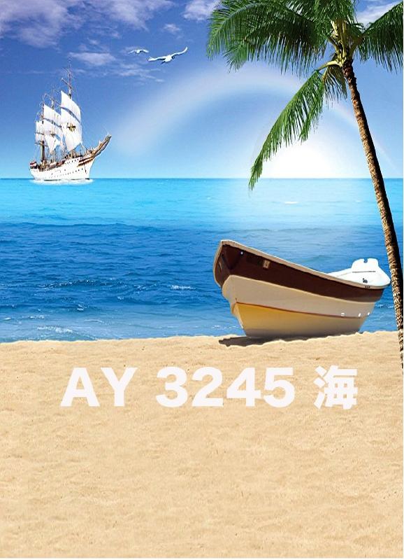 「新」マイクロファイバー・撮影用シーン背景(1.5x2m)_AY15-3245