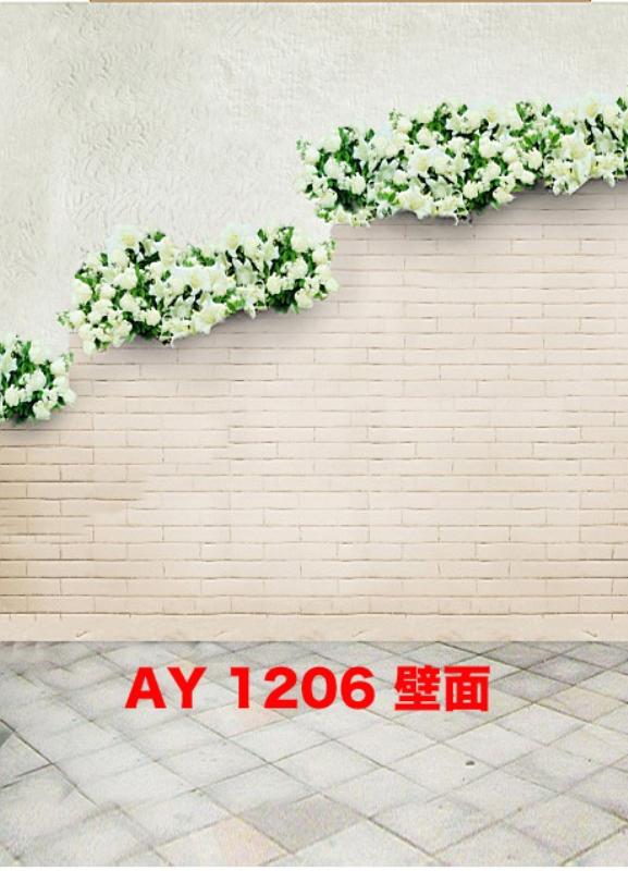 「新」マイクロファイバー・撮影用シーン背景(1.5x2m)_AY15-1206