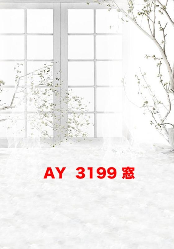 「新」マイクロファイバー・撮影用シーン背景(1.5x2m)_AY15-3319