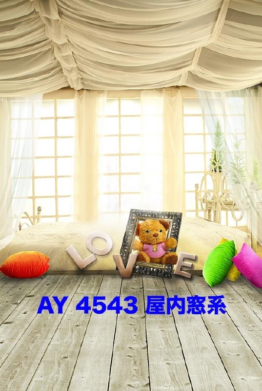 「新」マイクロファイバー・撮影用シーン背景(2x3m)_AY23-4543