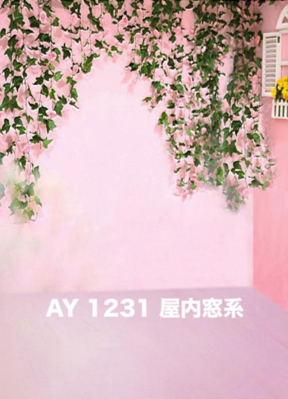 「新」マイクロファイバー・撮影用シーン背景(2x3m)_AY23-1231