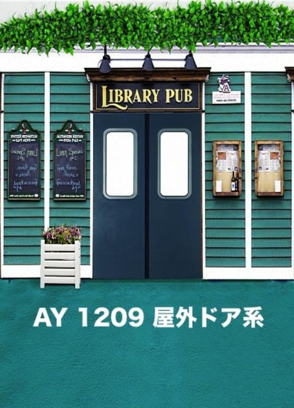 「新」マイクロファイバー・撮影用シーン背景(2x3m)_AY23-1209