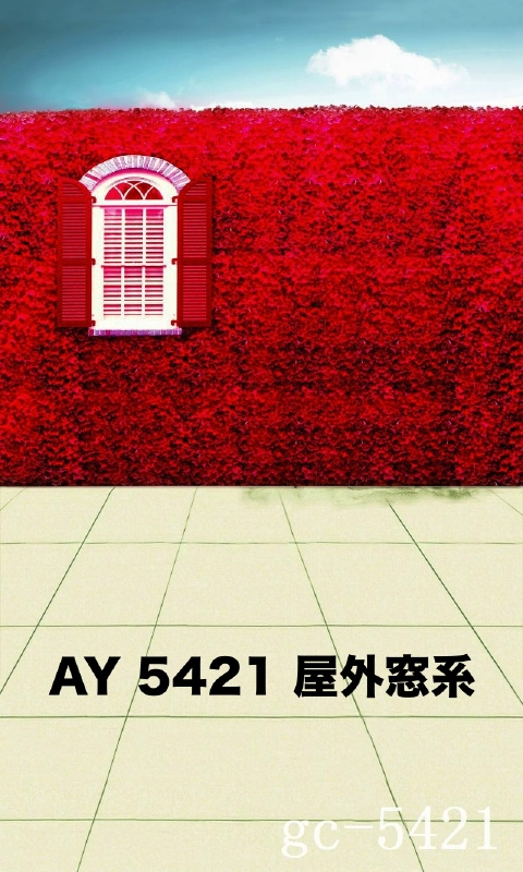 「新」マイクロファイバー・撮影用シーン背景(2x3m)_AY23-5421