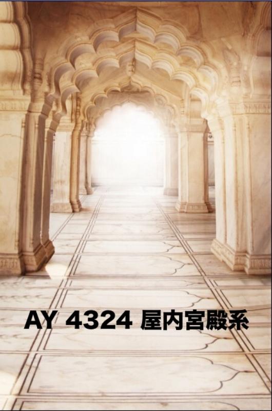 「新」マイクロファイバー・撮影用シーン背景(2x3m)_AY23-4324