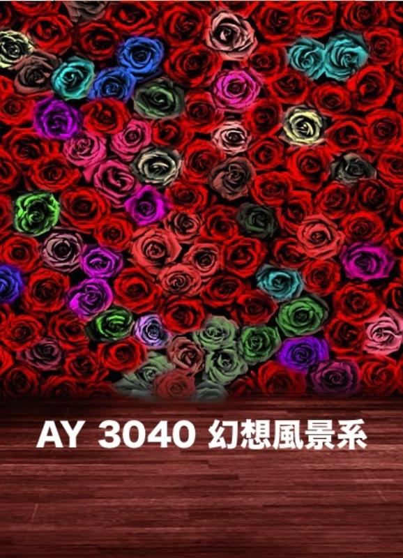「新」マイクロファイバー・撮影用シーン背景(2x3m)_AY23-3040