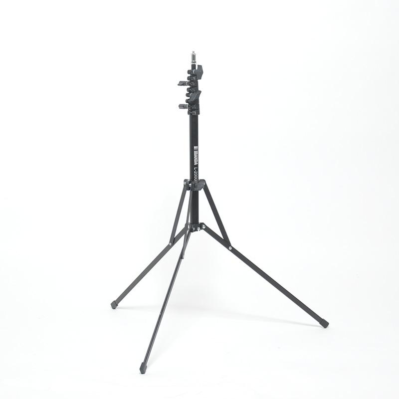 コンパクトスタンドMA(49-約200cm)