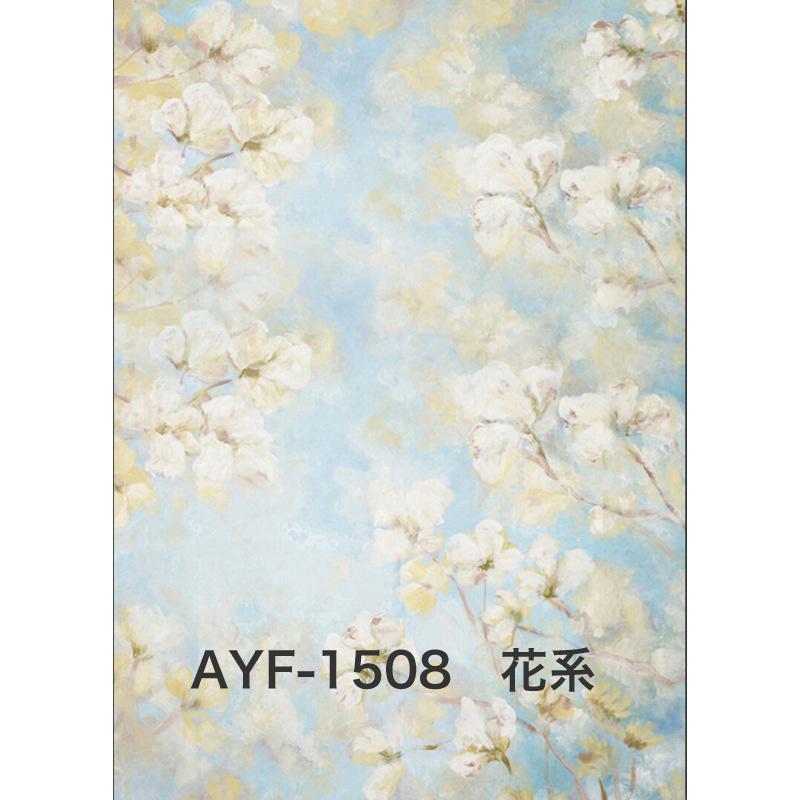 「新」マイクロファイバー・撮影用シーン背景(1.5x2m)_AY15F-1508
