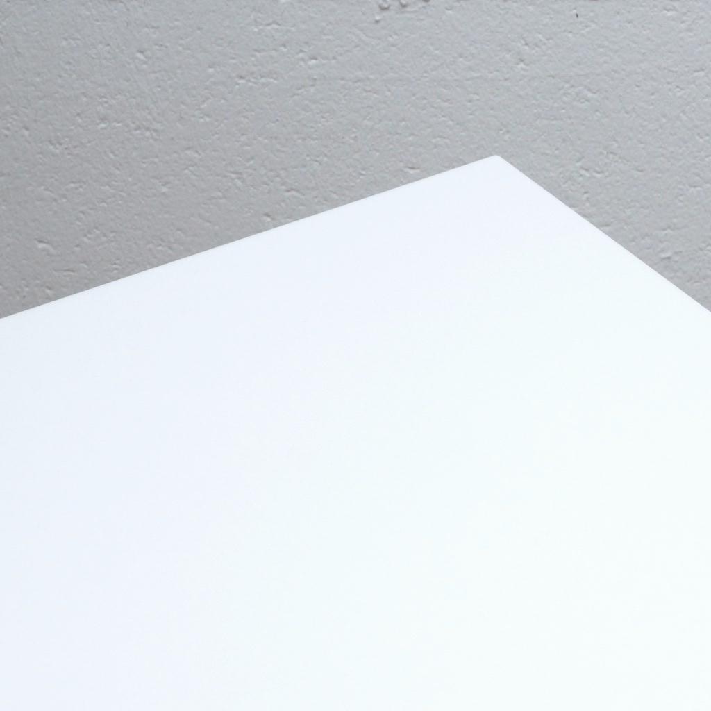 アクリル背景プレート(白)ABP4530-K3401