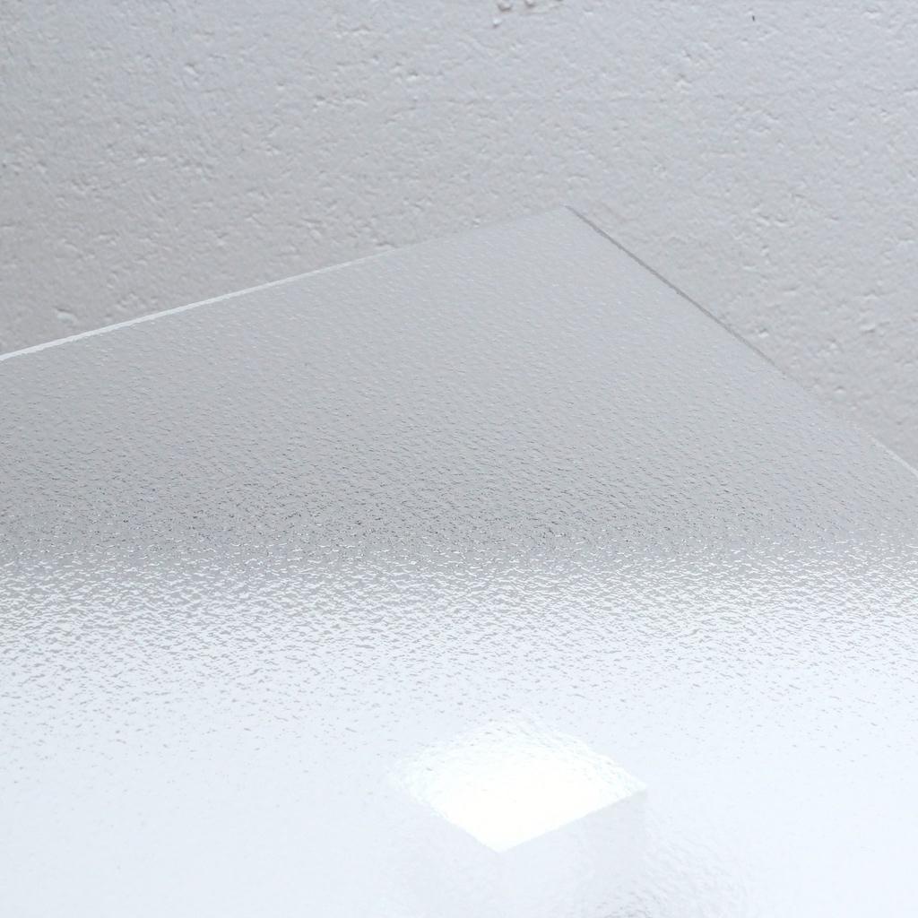 アクリル背景プレート(透明エンボス)ABP4530-K9001