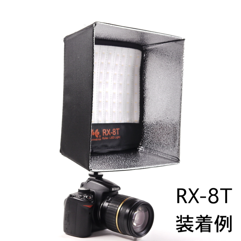 RX-8T用ソフトボックス_RX-8SB