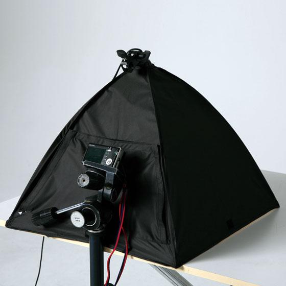 パラソライトプラス75単体(75×75×D65cm)