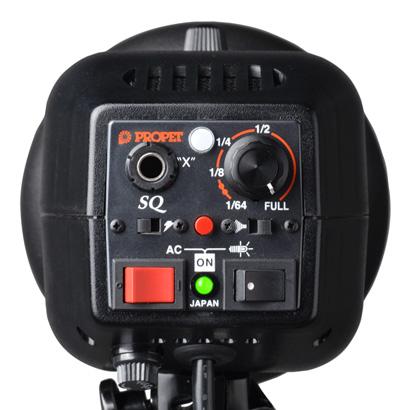PROPET MONOストロボ SQ300【メーカー直送】