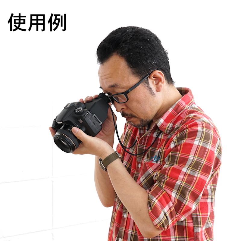 モニタリングPro 3.2インチ用 HEXA with 視度補正レンズ+1セット