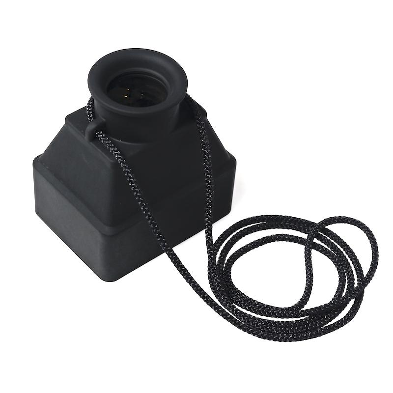 モニタリングPro 3.2インチ用 HEXA with 視度補正レンズ+2セット