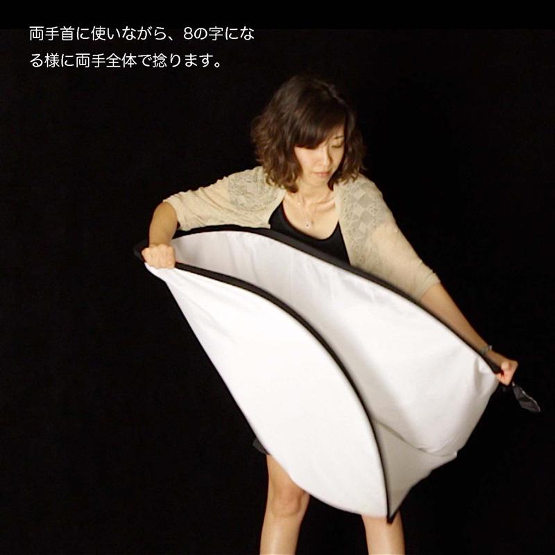 折畳式5IN1リフレクター M