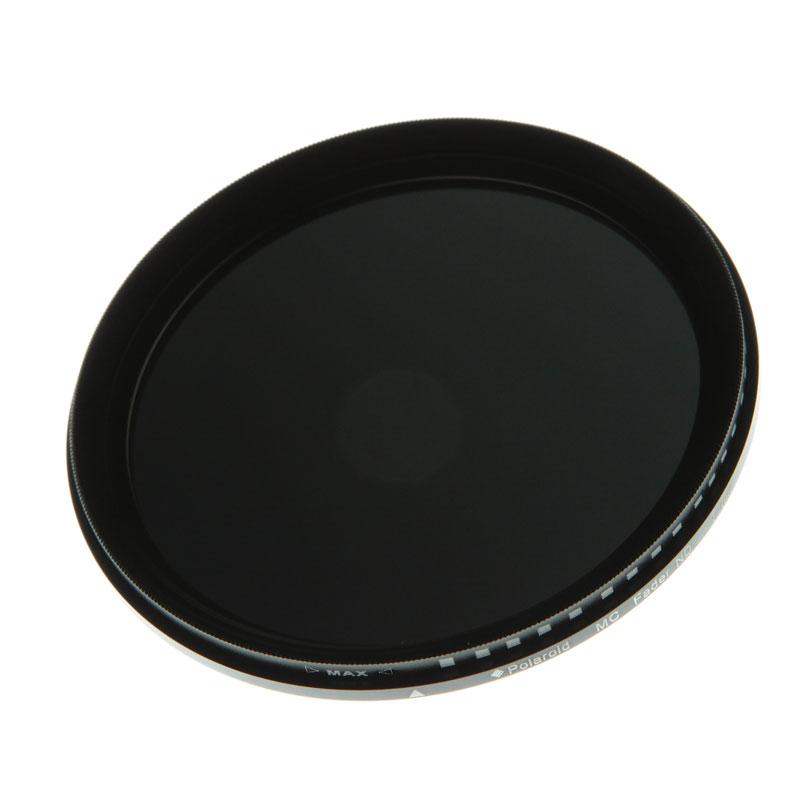 ポラロイド社製 バリアブルNDフィルター52mm