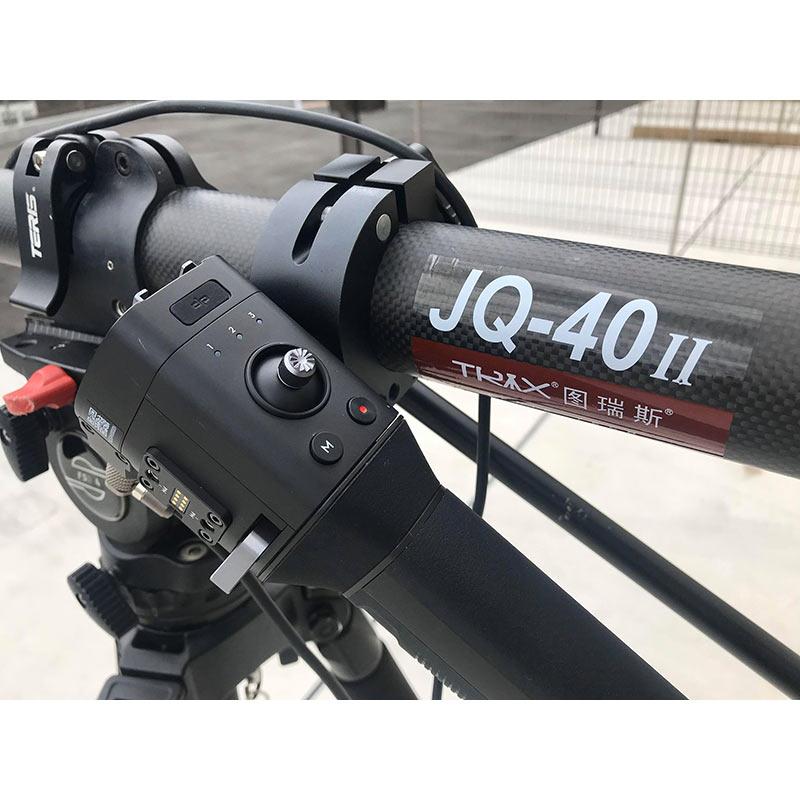 カーボン製クレーン1.31m-4m TERIS JQ40