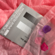 透過型ペーパームラバック 04 ピンク(3×6m)