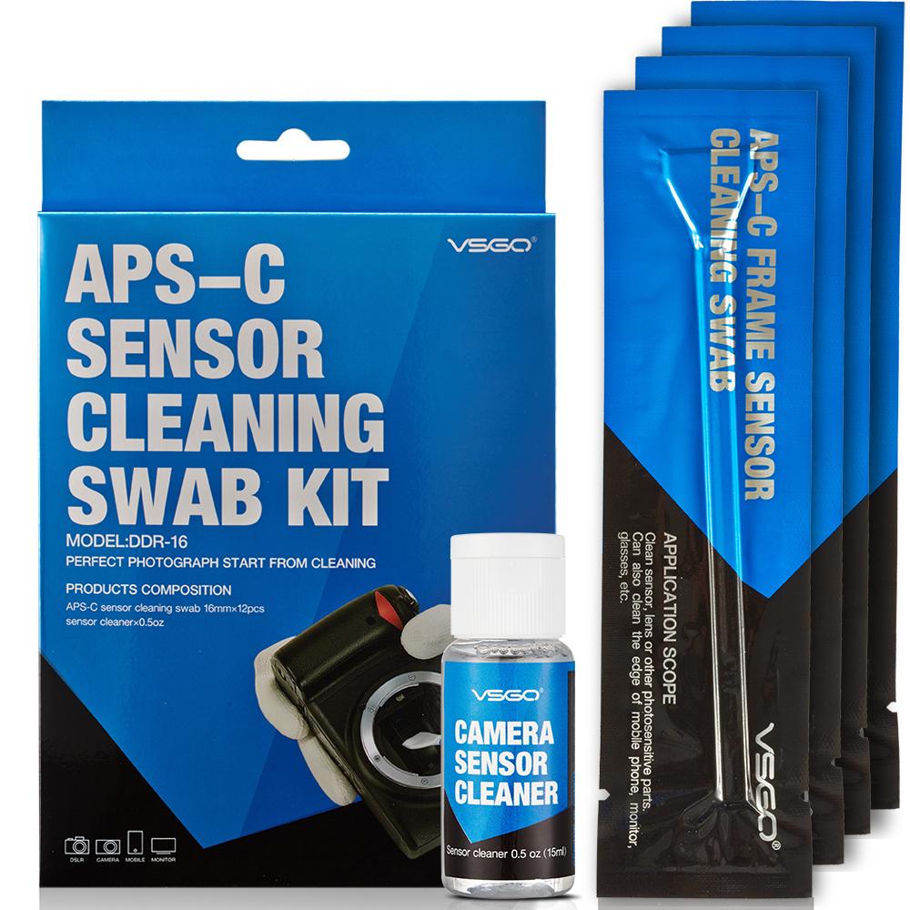 APS-Cセンサー用クリーニングキット[DDR-16]