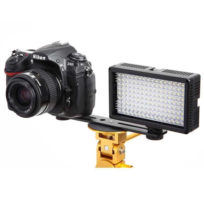 カメラプレート20