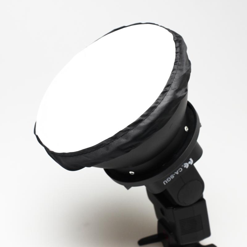 クリップオン用オパライト専用ディフューザー(※オパ本体およびアダプターは付属しません)
