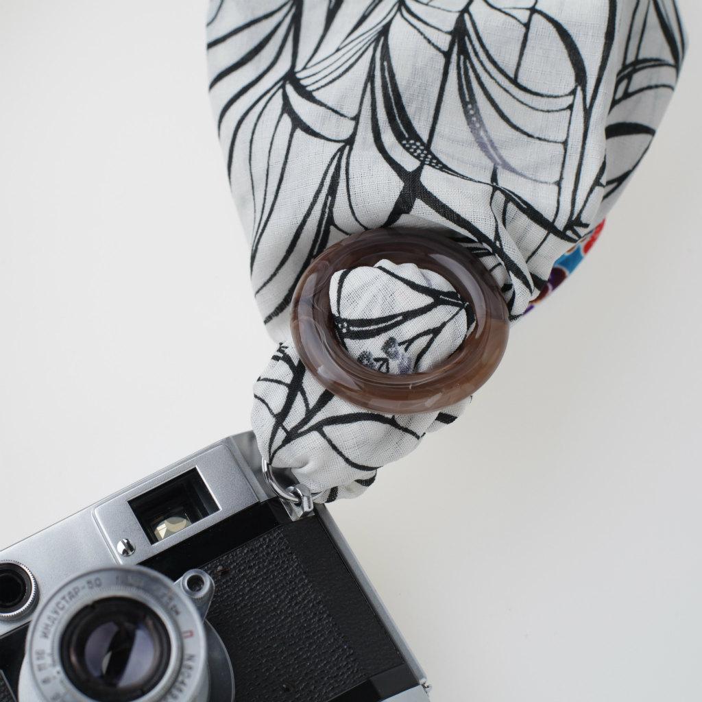 《販売終了》SAKURAカメラスリング沖縄限定バージョン「ウチナ(沖縄)」