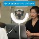 Nuada Ring 10 LED Light Go kit 折り畳みリングライト