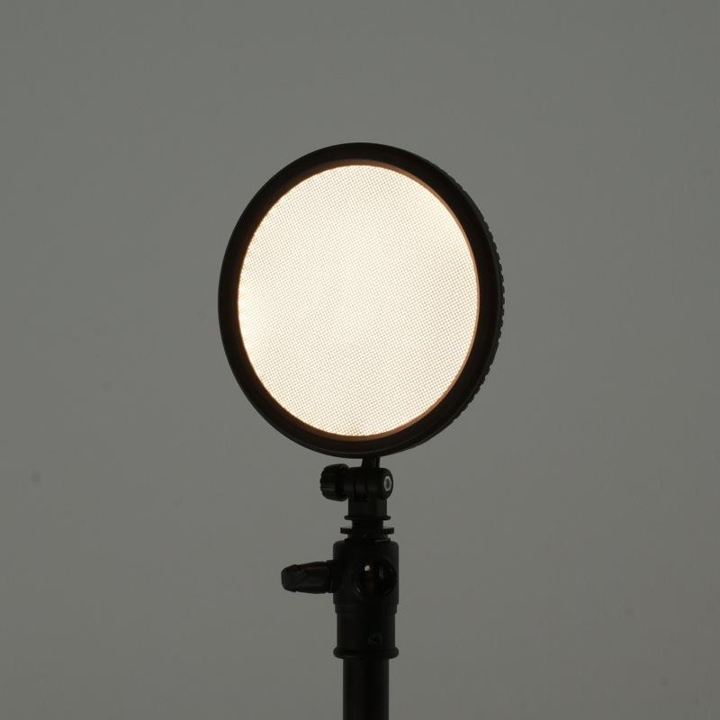 新型12w円形LEDライトパッド
