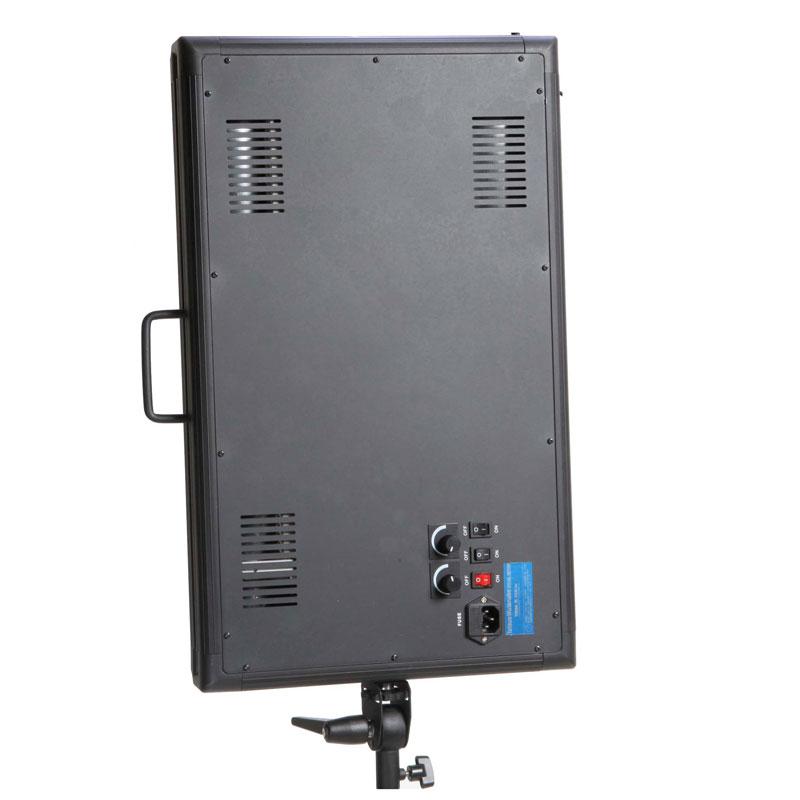《販売終了予定》220w蛍光灯ライト本体(無段階調光仕上)FL-554V