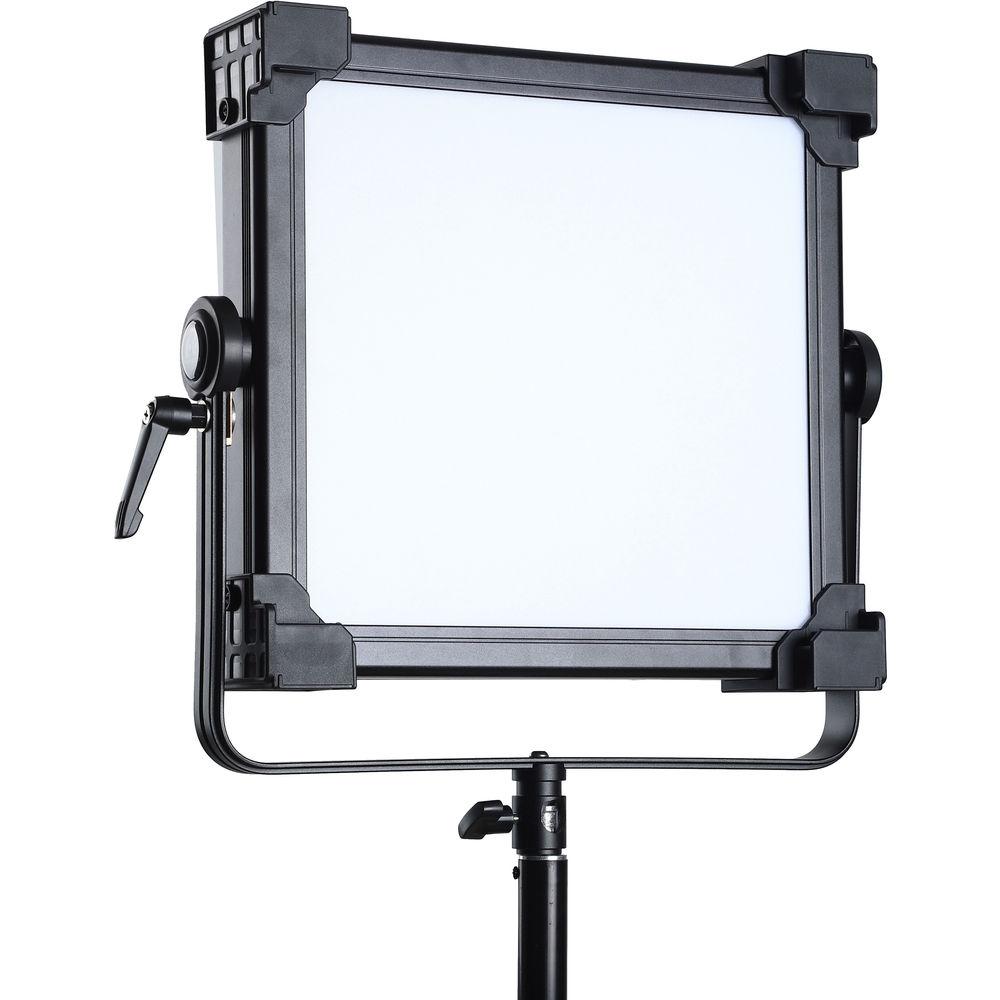 100Wパネルライト RGB色温度可変タイプ D-S711