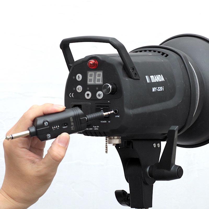 ホーンジャック型ラジオスレーブ2_RF-DD4m2