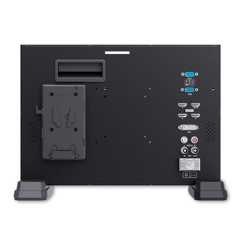 15インチ4K モニター SP-4K156