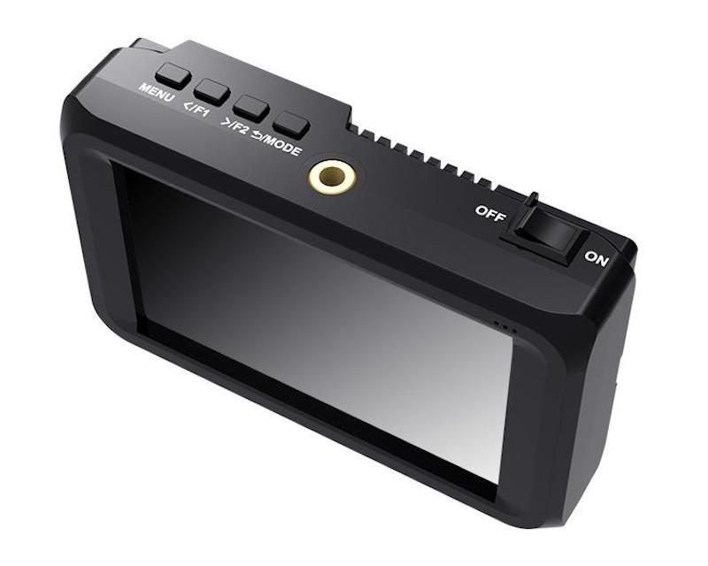 4.5インチワイド液晶フィールドモニター