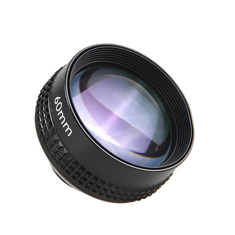 スマホ用60mm望遠レンズPRO