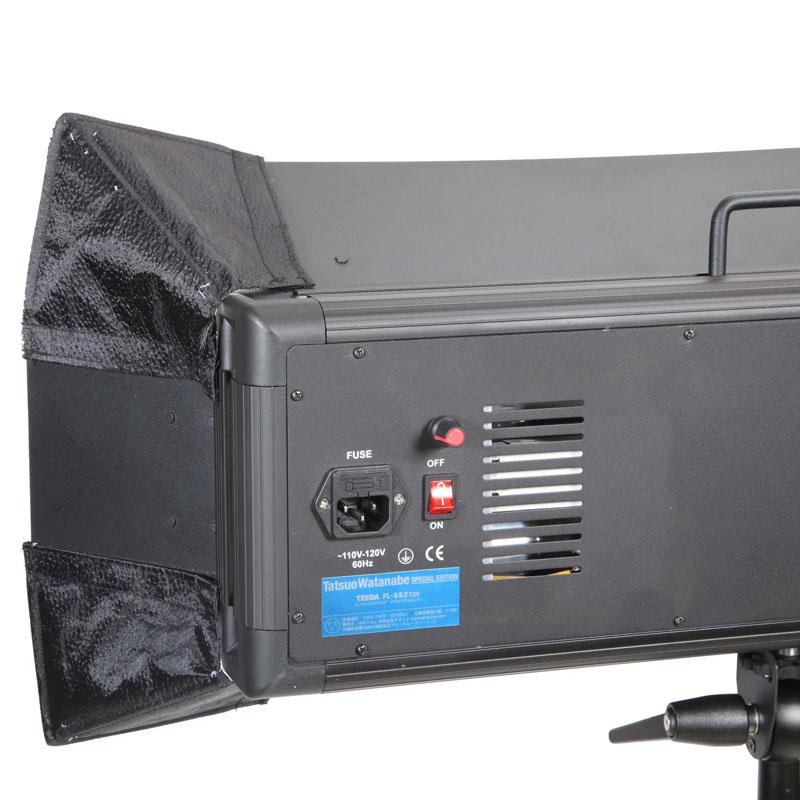 110w蛍光灯ライト本体(無段階調光仕上)FL-552V