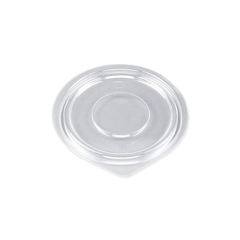 フードパック 弁当容器 業務用 使い捨て 嵌合蓋 BF-384 平 50枚