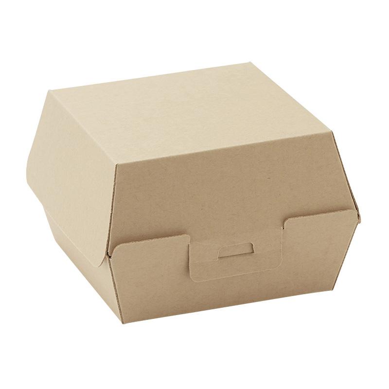 ネオクラフト バーガーBOX L 20枚入