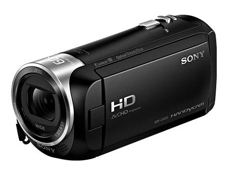 【延長】ビデオカメラ SONY HDR-CX470