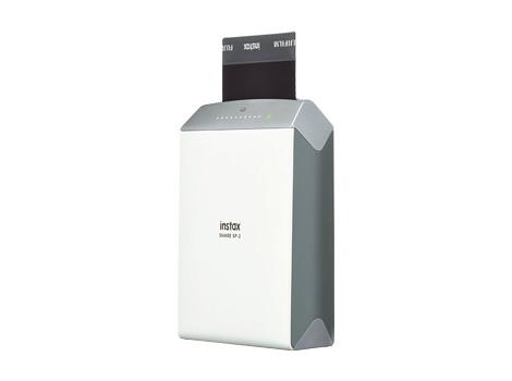 【レンタル】スマートフォン用プリンター FUJIFILM スマホdeチェキ instax SHARE SP-2