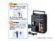 【レンタル】ワイヤレスマイクセット サンワサプライ 400-SP055