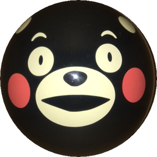くまモン ボール