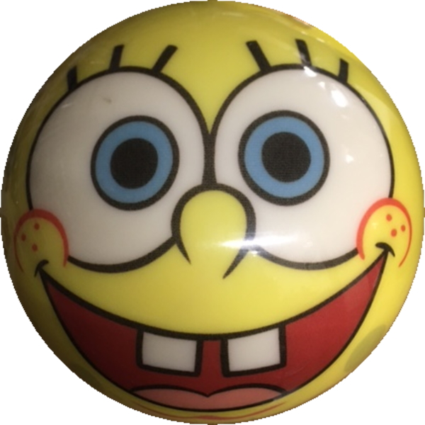 Viz-A-Ball スポンジボブA