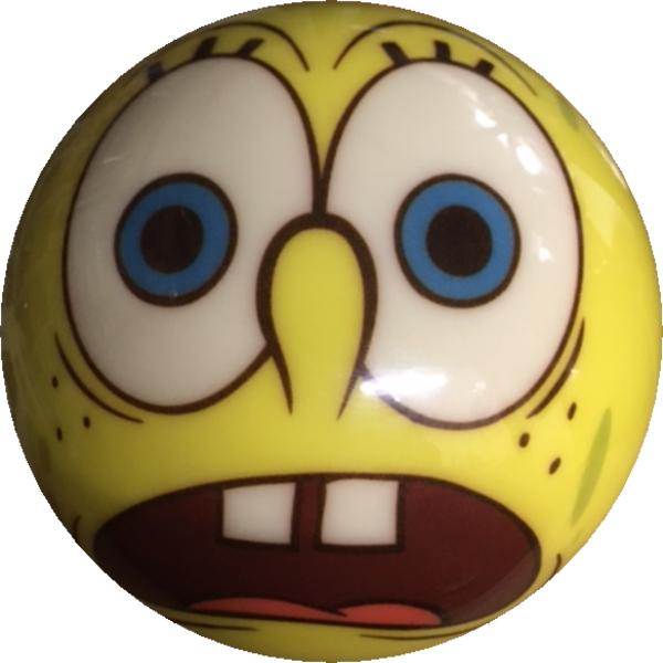 Viz-A-Ball スポンジボブB