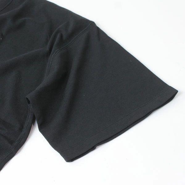 NANGA ナンガ スノーマウンテン ロゴ Tee メンズ レディース ユニセックス ワイド BIGサイズ ファッション キャンプ 服 服装 春 夏 春夏
