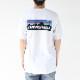 パタゴニア Tシャツ patagonia M's P-6 Logo Responsibili Tee メンズ P-6ロゴ レスポンシビリティー #38504 返品不可