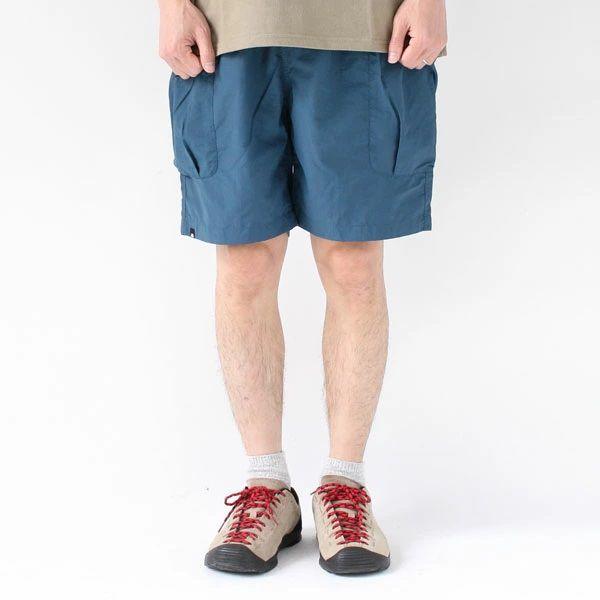 【送料無料】 マウンテンイクイップメント ビッグポケットパンツ MOUNTAIN EQUIPMENT 425471 パンツ ズボン ハーフパンツ ボトムス キャンプ アウトドア アウトドアブランド